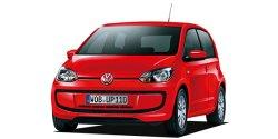 画像4: COX Performance Air Filters (F type) VW up!