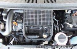 画像2: COX Performance Air Filters (F type) VW up!