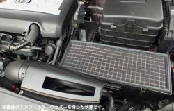 画像3: COX Performance Air Filters (B type)