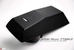 画像1: OSIR ArmRest TTMK2 アームレスト for TT/TTS/TTRS(8J)