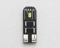 画像2: BREX スティックウェッジバルブ T10 ベーシック