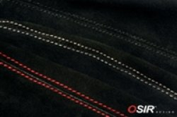 画像3: OSIR Boot GT7 AUTO スウェードシフトブーツ for Golf7