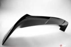 画像3: OSIR TELSON GT7-RS FG リアルーフスポイラー FRP for Golf7 GTI/R