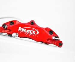 画像2: V-MAXX BIG BRAKE KIT for VW