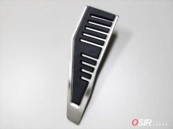 画像2: OSIR O-REST GT7 フットレストカバー RHD for VW Golf7/Audi A3(8V)