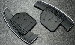 画像1: maniacs S-tronic Paddle Progress (パドルプログレス) for AUDI
