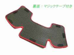 画像5: FOB-STYLE 車種専用リアセンターマット Type-SL (チェック)