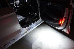 画像4: 【今月の特価商品】core LED motion led for Audi motion led XC-AR (RED/WHITE)