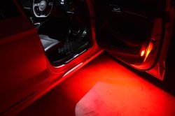 画像3: 【今月の特価商品】core LED motion led for Audi motion led XC-AR (RED/WHITE)
