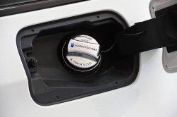 """画像3: core OBJ """"Fuel Cap Cover for BMW / MINI"""""""