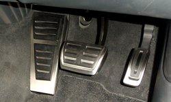画像3: balance it Footrest Cover for Audi A4(8K)/A5(8T)/Q5(8R)