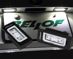 画像1: BELLOF BMW専用 Sirius ライセンスユニット