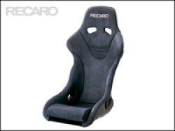 画像1: RECARO  RS-G ALCANTARA Version