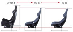 画像2: RECARO  RS-G CL