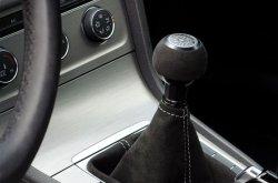 画像3: BFI Audi & VW S-tronic,DSG,AT車用シフトノブBlack/Alcantara(ブラック/アルカンタラ)