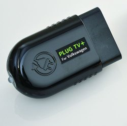画像1: PLUG TV+Volkswagen