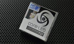 画像1: core-LED F37 T10×37 2pcs