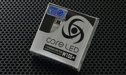 画像1: core-LED W10S+ T10 SIDE PLUS 2pcs