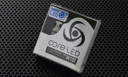 画像1: core-LED W10T T10 TOP 2pcs