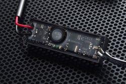 画像4: 【今月の特価商品】core LED FOG BLUB 6000K 16W H8/H11/H16