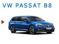 VW PASSAT B8