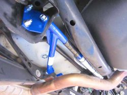 画像4: COX Toe Pivot Stop Truss for VW/AUDI