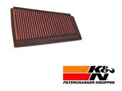 画像1: K&N AIR FILTER (エアーフィルター)UP! 1.0NA #33-2994