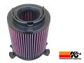 K&N AIR FILTER (エアーフィルター)[#E-2014] Golf5/6 TSI/The Beetle 1.2T