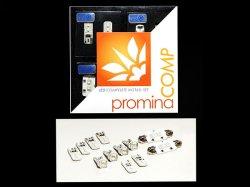 画像2: PROMINA COMP Aセット for VW Golf7 ハイライン/GTI/R [PMC627/PMC627W]