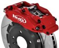 V-MAXX BIG BRAKE KIT for FIAT