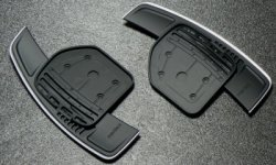 画像1: maniacs S-tronic Paddle Progress (パドルプログレス) for AUDI