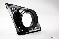 画像1: OSIR O-POD MONO GT7 シングルメーターポッド for GOLF7