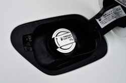 画像2: m+ Fuel Cap Cover for VW&Audi&Porsche