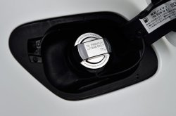 画像4: m+ Fuel Cap Cover for VW&Audi&Porsche