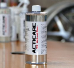 画像1: ACTICARE Wash and Glaze WG 500ml
