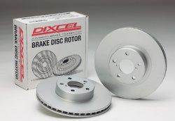 画像1: DIXCEL PDブレーキローターフロント GOLF6 GTI (131 0016)