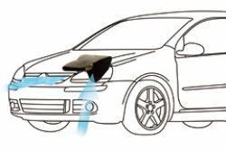 画像4: GruppeM RAM AIR SYSTEM GOLF6 1.4TSI