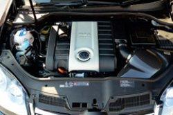 画像1: GruppeM RAM AIR SYSTEM GOLF6R/GOLF5GTI