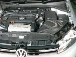 画像1: GruppeM RAM AIR SYSTEM GOLF6 1.4TSI