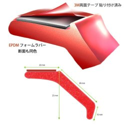 画像3: EZ LIP Red