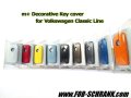m+ Decorative Key cover for VW Classic Line