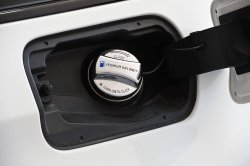 "画像3: core OBJ ""Fuel Cap Cover for BMW / MINI"""