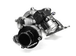 画像3: Volkswagen Racingline Performance ターボマフラー・デリート