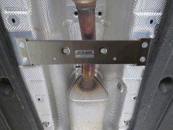 画像3: FOB-SPEC センターロアブレース for TOURAN(5T)