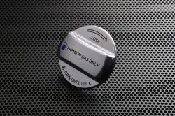 画像1: core OBJ Fuel Cap Cover for Volkswagen・Audi・Porsche