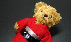 画像2: Audi ミニマイスターベアー(浴衣)