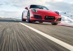 画像1: PLUG TPC! for Porsche