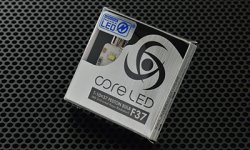 画像1: core-LED F37 T10×37 2pcs