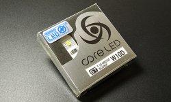 画像1: core-LED ST-W10D T10 DOUBLE 2pcs