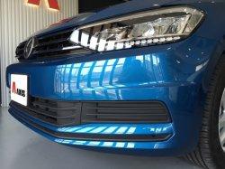 画像4: VW TOURAN(5T)フォグランプ非装備専用 FOGアタッチメント